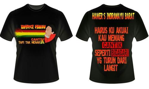 camisetas estampadas personalizadas, eventos, publicidad