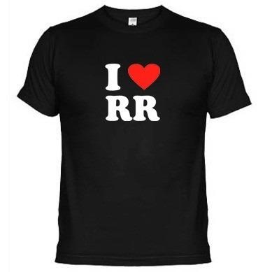 camisetas eu amo rr roraima