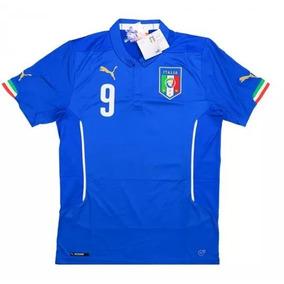 77ee7226c4260 Camiseta Seleccion Italia Puma - Camisetas Extranjeras en Fútbol - Mercado  Libre Ecuador