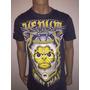 Camisetas Venum, Hayabusa ,bad Boy, Affliction Talla M Mma
