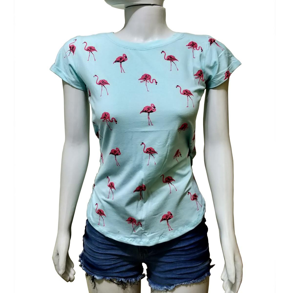 14b08e308 camisetas feminina viscose moda evangéica blusa rosa fla01. Carregando zoom.