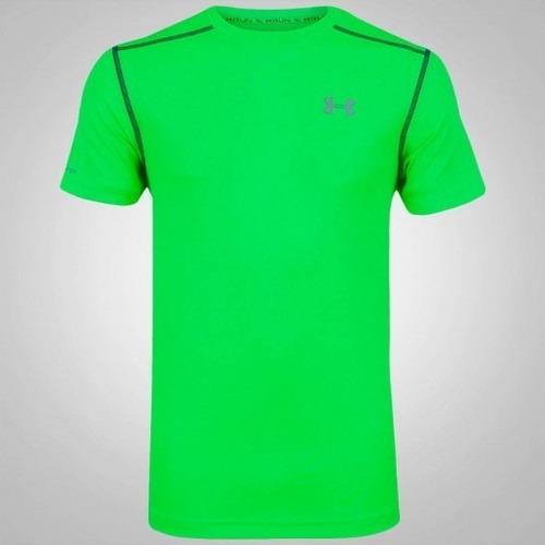 camisetas fitted under armour y nike originales sale