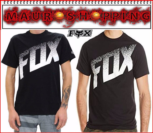 camisetas fox 100% originales busos motocross ktm