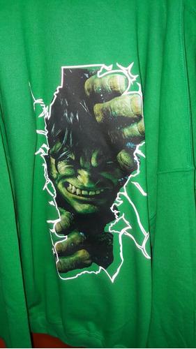 camisetas frikis hulk magikkom reflectiva fotoluminiscente