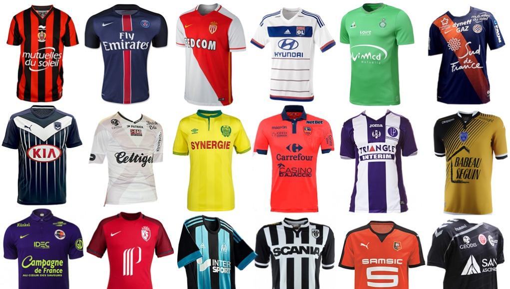Camisetas Futbol 2016-2017 Local Y Visita. Por Encargo -   34.990 en ... 42abe4337ad