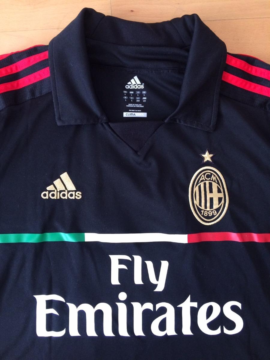 camisetas futbol adidas ac milan - original - 12 numeradas. Cargando zoom. 95262be9c1afe