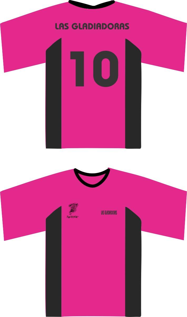 Camisetas De Futbol Femenino Para Adultos -   219 572796128c50b
