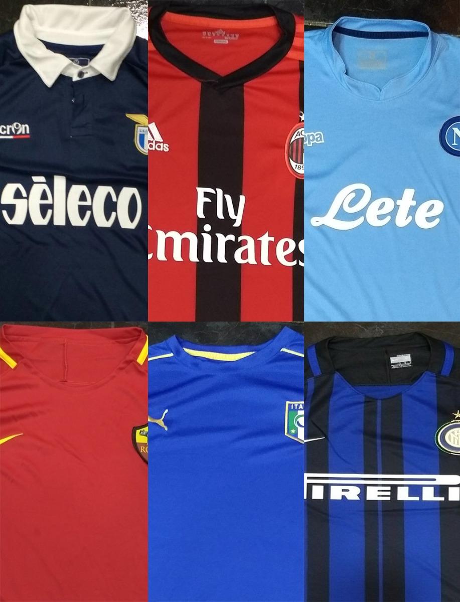 2ab5b68dc3ebe Camisetas Futbol Calidad Nacional Premium 100% Entrega Ya! -   300 ...