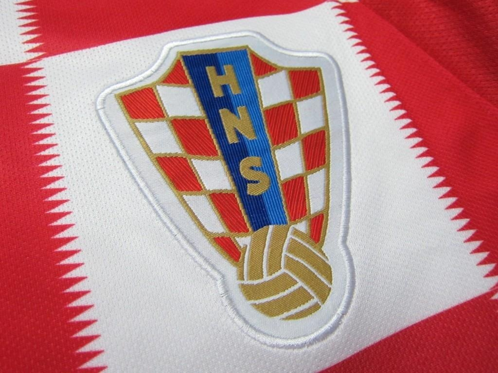 03056a39ef897 Camisetas Fútbol Croacia 2018 Nueva De Local -   23.500 en Mercado Libre