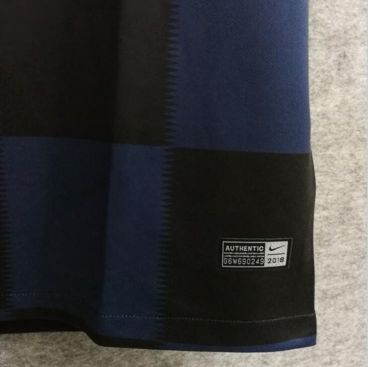 c16b6048384e7 Camisetas Fútbol Croacia 2018 Nuevas De Visita -   23.500 en Mercado ...
