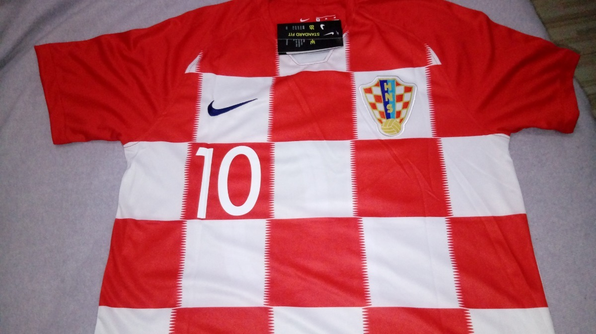 8d5e3a68ac219 camisetas fútbol croacia 2018 nueva de local camisetas fútbol croacia.  Cargando zoom.