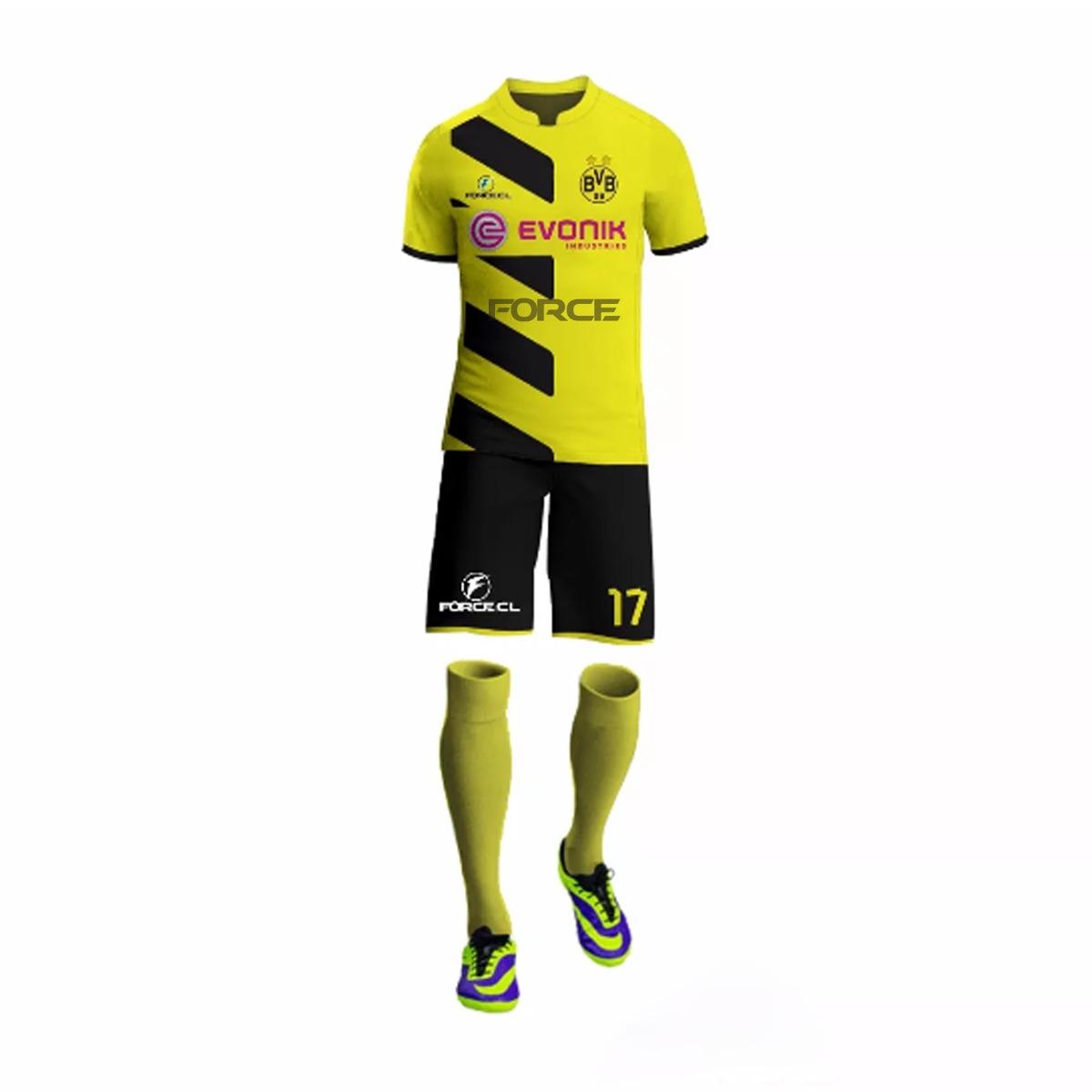 Camisetas Futbol Diseños Personalizados -   11.000 en Mercado Libre 19cebf5a506c5