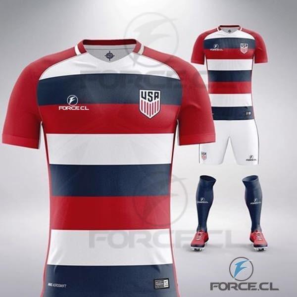 Camisetas Futbol Diseños Personalizados   Forceccl -   11.000 en ... a6cd2ca78b9af
