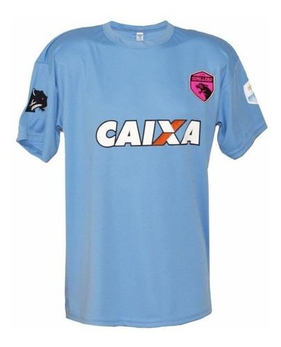 camisetas futbol equipos personalizadas escudo numero publi