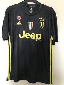 f8d79775bbd6b Camiseta Ronaldo Brasil - Camisetas de Fútbol en Mercado Libre Chile
