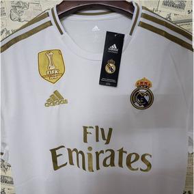 6599022121 Camiseta Futbol Real Madrid - Fútbol en Mercado Libre Chile