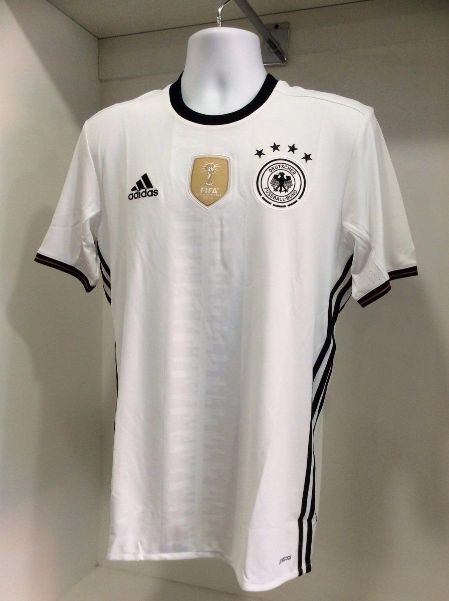 Camisetas Fútbol Selección Alemania Nuevas Blancas -   20.000 en ... 98b8564fb0d4f