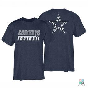 82a117c9812f9 Camisa Dallas Cowboys no Mercado Livre Brasil