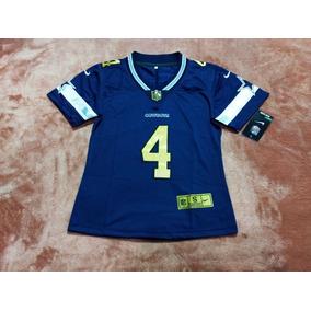 a1cd79ef66af9 Camisa Futebol Americano Dallas Cowboys no Mercado Livre Brasil