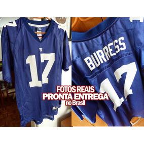 5ba8878a7 Camisas De Times Falsificadas - Futebol Americano no Mercado Livre Brasil