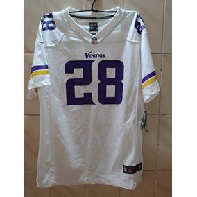 6473721ff Vendo Camiseta Nfl Minnesota Vikings - Futebol Americano no Mercado Livre  Brasil