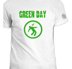 fafbc5220ca Green Day en Mercado Libre Colombia
