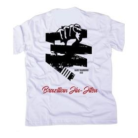 Camisetas Hark Warriors Da Arte Suave Jiu Jitsu , Confira !!