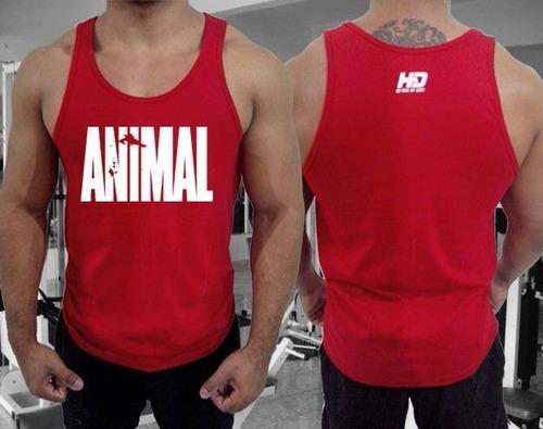 camisetas hd - regatas normais