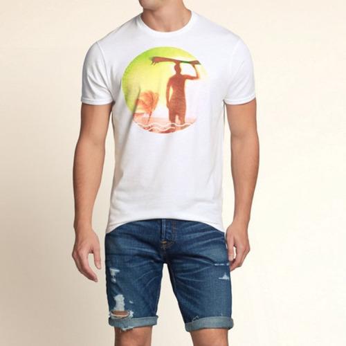 camisetas hollister 100% original frete gratis !