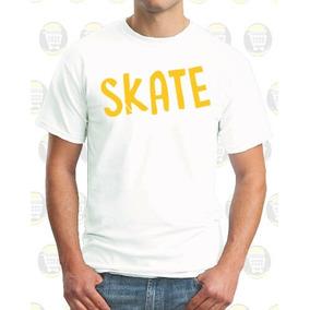 08668bdf4a8a2 Camisetas Skate Originales Baratas en Mercado Libre Colombia