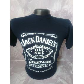 88ef8e0ce2d43 Camiseta Jack Daniels Original Talla - Camisetas de Hombre en ...