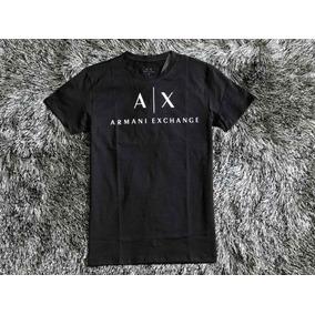 761c9ce5af635 Camisetas Armani Exchange Originales - Ropa y Accesorios en Mercado ...