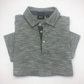 1a38dee319743 Camisetas Hugo Boss Originales - Camisetas de Hombre en Mercado ...