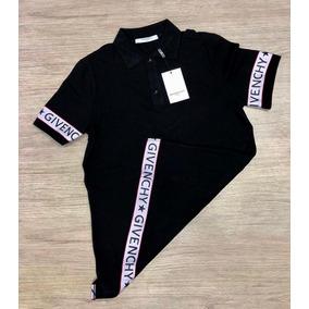 Tallas Todas Las Estilos Camiseta Polo Givenchy Varios jLzVpqGSUM