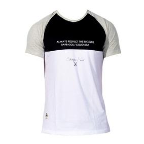 533467c568be2 Camiseta Sin Estampar Cuello Redondo Por Mayor Docena Hombre ...