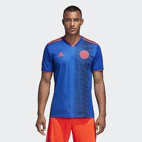 c726e34b5b2c2 Venta Camiseta Seleccion Colombia Adidas Bucaramanga en Mercado Libre  Colombia