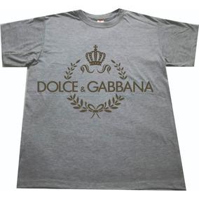 124578a0e97aa Camiseta Dolce Gabbana Nueva Replica en Mercado Libre Colombia