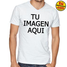 207bb6482c33f Camisetas En Algodon Para Estampar Finas - Ropa y Accesorios en ...