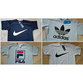 da95ed895b9f9 Camiseta Para Estampar Por Docena - Camisetas de Hombre en Mercado ...