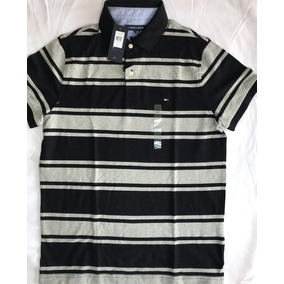 a582d535911 Camiseta Polo Tommy Hilfiger Masculina Camisetas Tipo Otras - Ropa y ...