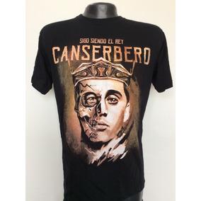31654a3f37560 Camisas Con Estampados De Canserbero en Mercado Libre Colombia