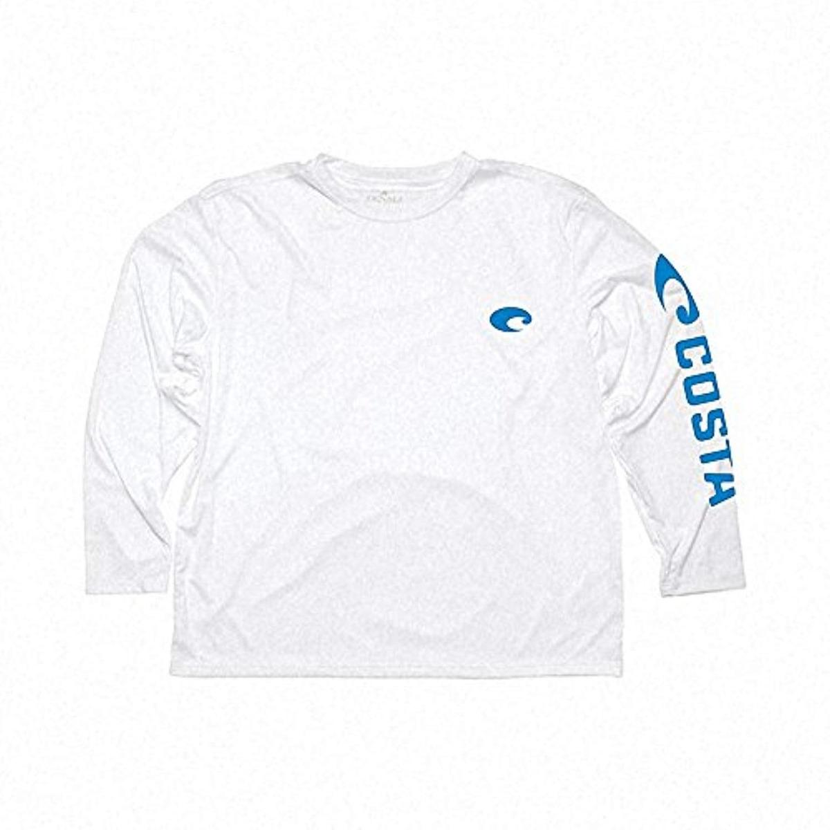 847a0504be84 Camisetas Hombre Costa Del Mar Technical - $ 303.599 en Mercado ...