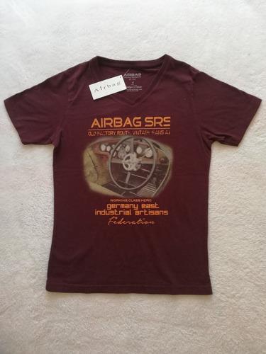 camisetas juveniles