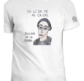 22da1182b Camisetas La Casa De Las Flores Salúdame Al Cacas Ink