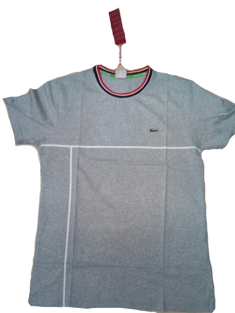 Camisetas  lacoste  Hugo Boss Boss Para Hombres -   55.000 en ... f9f754b3e11
