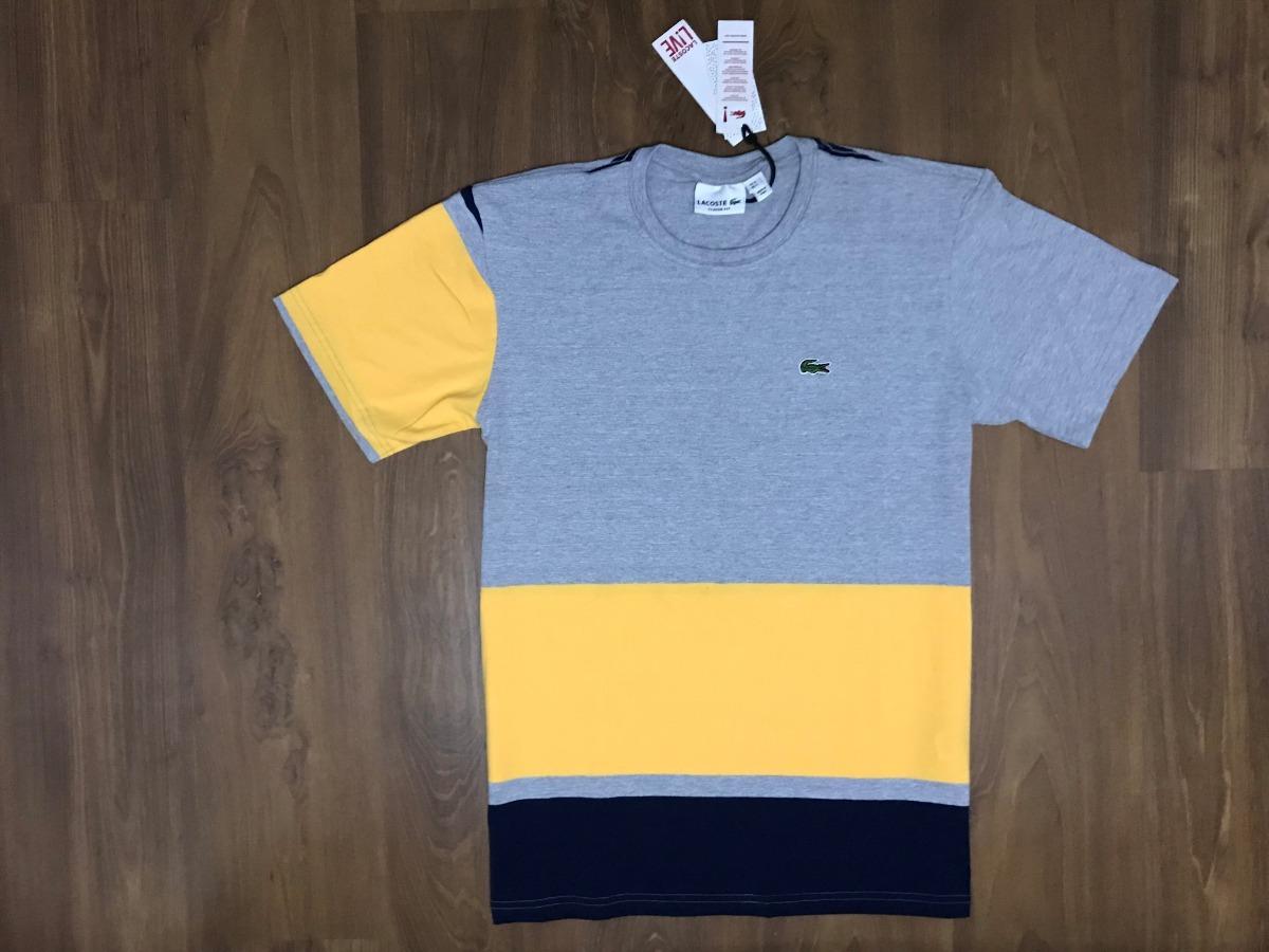 camisetas lacoste peruana france   listrada p promoção top. Carregando zoom. 01271c47bd