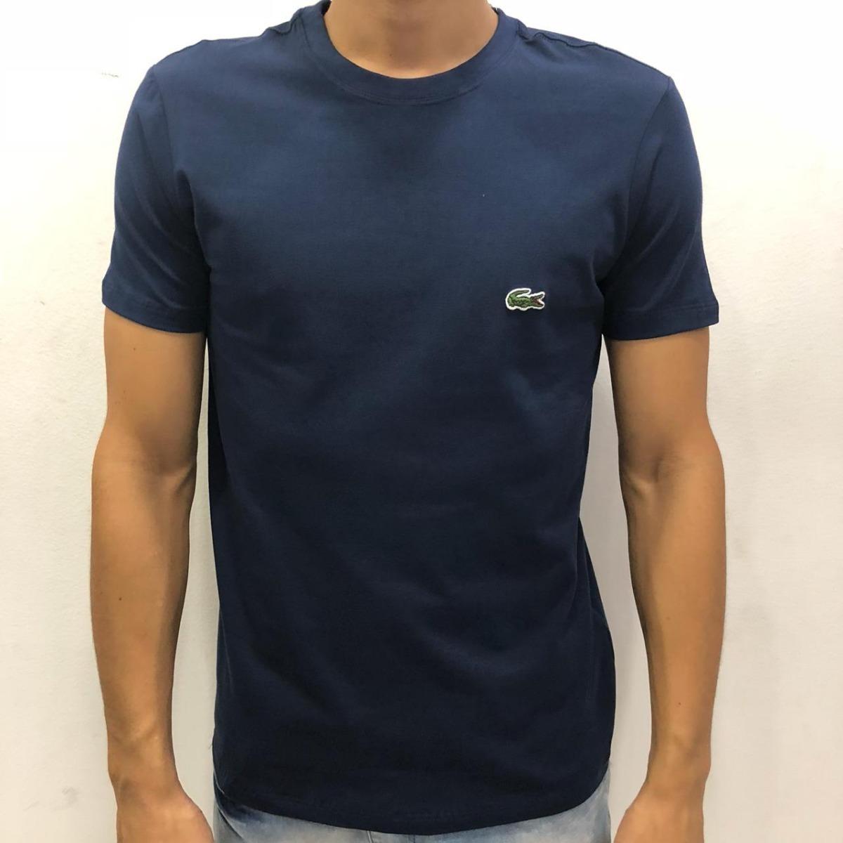 Camisetas Lacoste  afe5c697c23