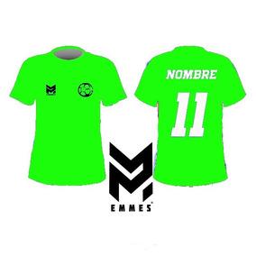 5a43a099bb5a4 Camisetas De Futbol 5 Personalizadas - Deportes y Fitness en Mercado Libre  Uruguay