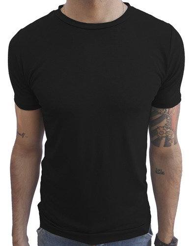 camisetas manga curta