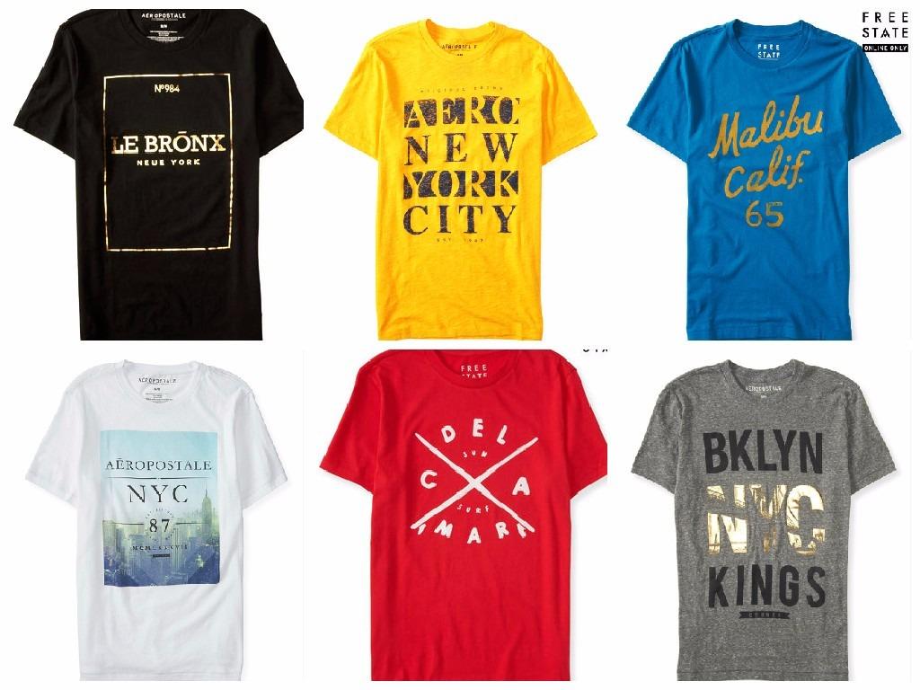d146729d59059 camisetas marca aeropostale camisas importadas originais. Carregando zoom.